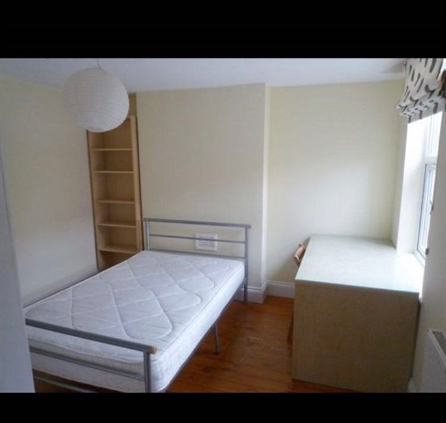 Room to rent in Lenton - Double bed room available for 2017/2018 perfect for students - Image 5