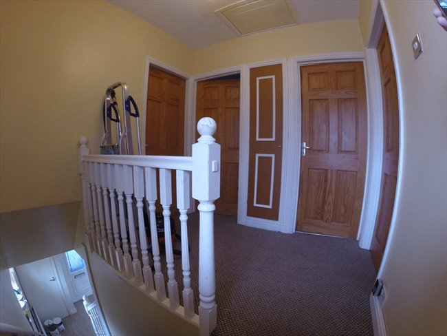 Room to rent in Garretts Green - 3 Double 1 single Room Birmingham Airport Solihull - Image 3
