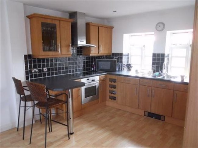 Room to rent in Wolverhampton - Double ROOM IN BEAUTIFUL City Centre PENTHOUSE  near Train & Bus - Image 2