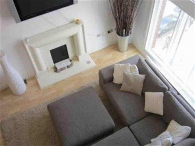 Room to rent in Wolverhampton - Double ROOM IN BEAUTIFUL City Centre PENTHOUSE  near Train & Bus - Image 3