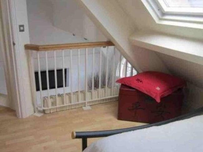 Room to rent in Wolverhampton - Double ROOM IN BEAUTIFUL City Centre PENTHOUSE  near Train & Bus - Image 6