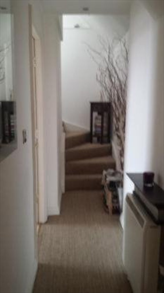 Room to rent in Wolverhampton - Double ROOM IN BEAUTIFUL City Centre PENTHOUSE  near Train & Bus - Image 7