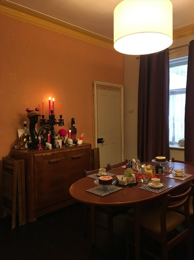 Room to rent in Gateshead - Large room in very large friendly houseshare - Image 6