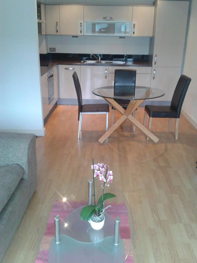 Room to rent in Netherthorpe - Modern double room with large personal bathroom available from May    - Image 6