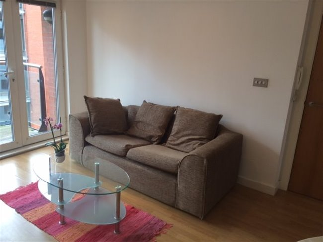 Room to rent in Netherthorpe - Modern double room with large personal bathroom available from May    - Image 7
