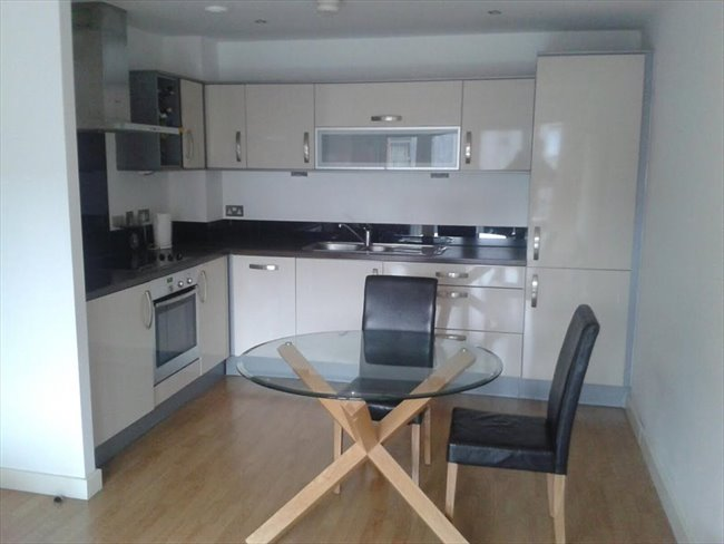 Room to rent in Netherthorpe - Modern double room with large personal bathroom available from May    - Image 8