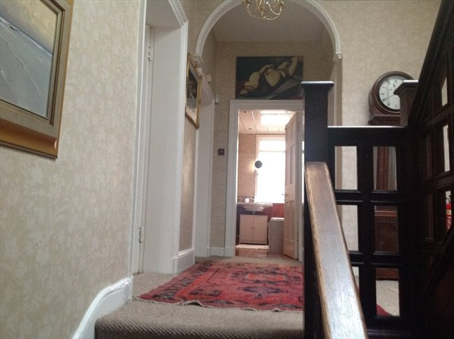 Room to rent in Sefton Park - Large detached Georgian house  - Image 2