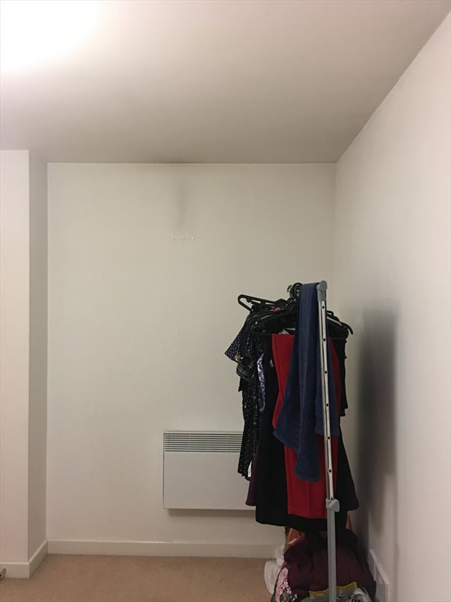 Room to rent in Bristol - Double room in 2 bed flat near town/temple meads - Image 3