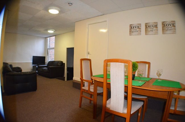 Room to rent in Withington - Beautiful Double Room in Withington - NO DEPOSIT!! - Image 2