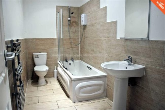 Room to rent in Fallowfield - Double Bedroom in Large Four-Story, Modern Detached House - Image 5
