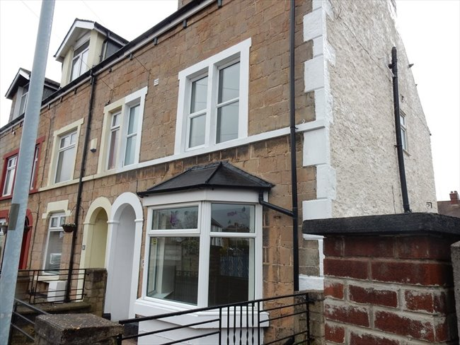 Room To Rent In Sutton In Ashfield