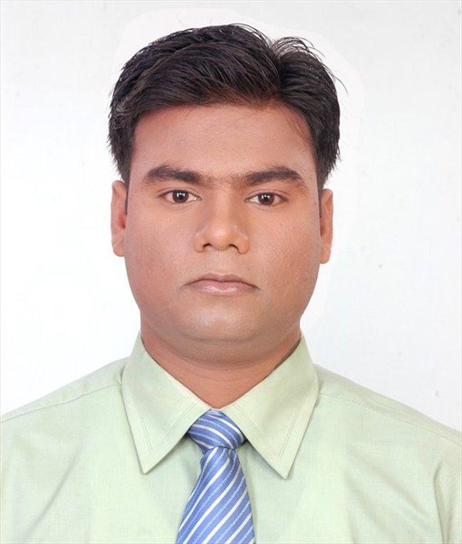 ezharul - Student - Male - London - Image 1