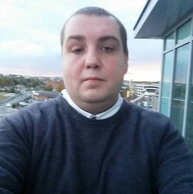 Andrew Thompson - Professional - Male - Armley - Image 1