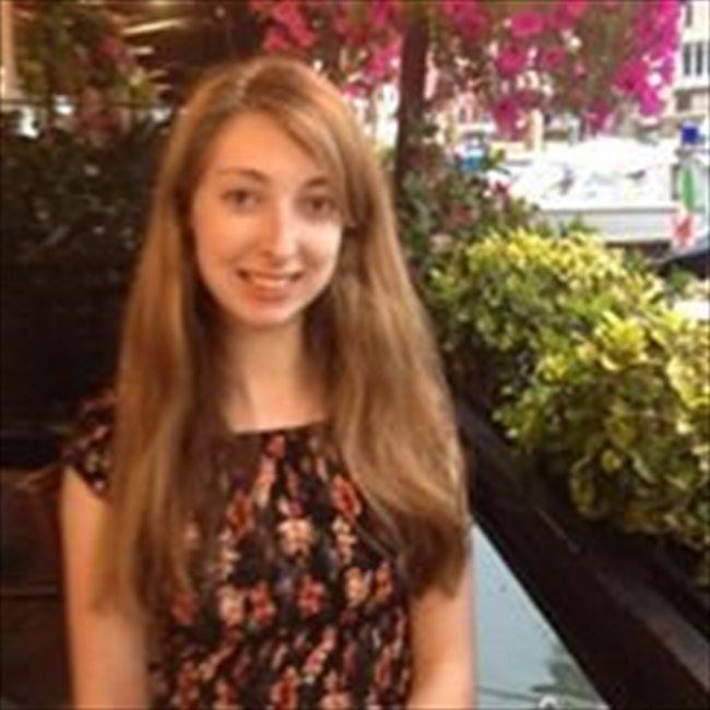 Sabrina - Student - Female - Leeds - Image 1