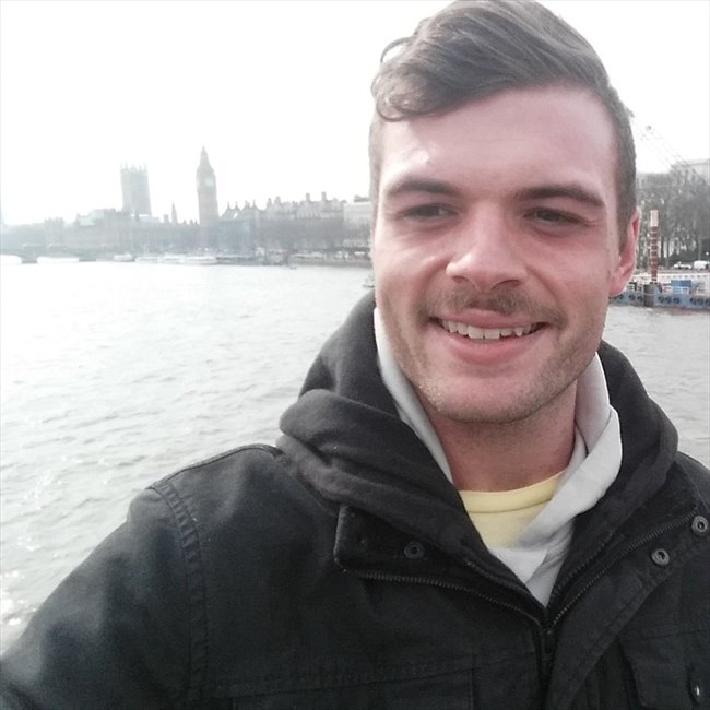 Bryce - Professional - Male - London - Image 1