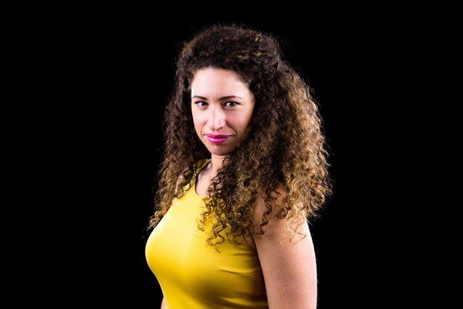 Estíbaliz - Professional - Female - London - Image 1