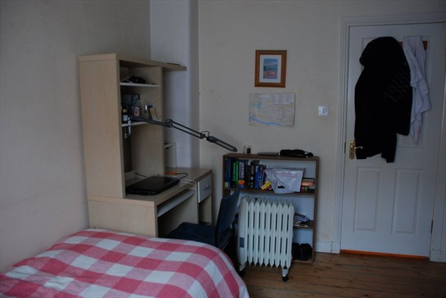 Flatshare - Edinburgh - Edinburgh  Single Room To Rent | EasyRoommate - Image 3