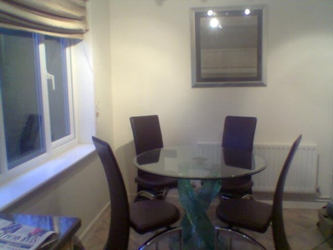 Room to rent in Macclesfield - quiet but friendly house looking for roomate - Image 1