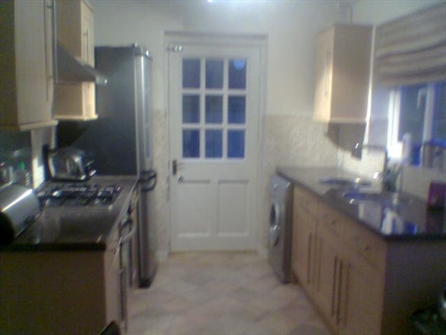 Room to rent in Macclesfield - quiet but friendly house looking for roomate - Image 2