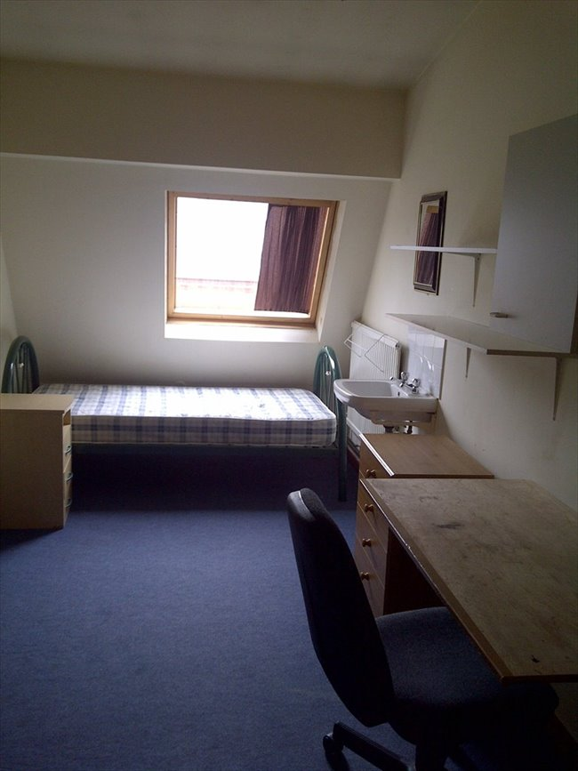 Room to rent in Preston - UCLAN Students - Image 5
