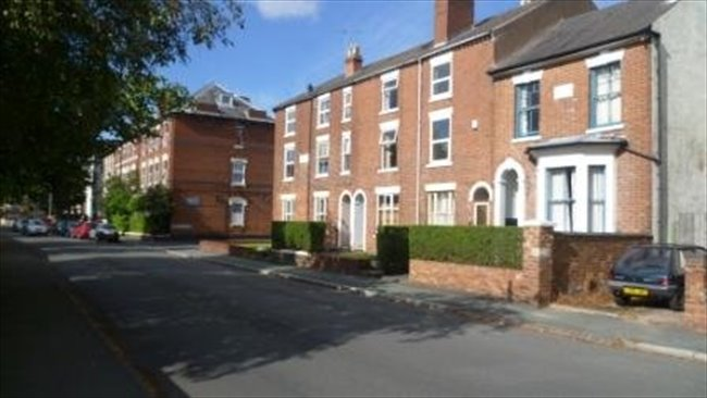 Large room in shared house. Wolverhampton - Wolverhampton - Image 1