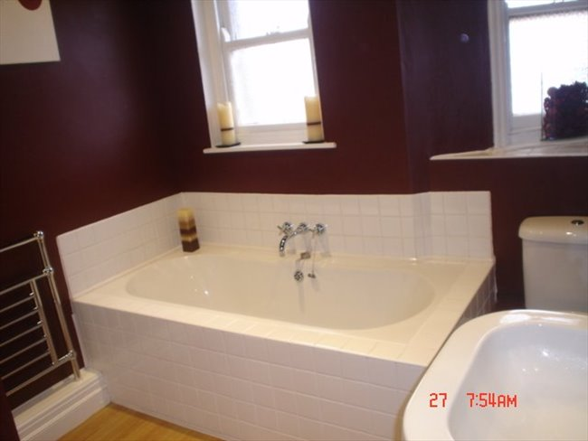 One bedroom available in large 2 bedroom flat south side of Harrogate - Harrogate - Image 2