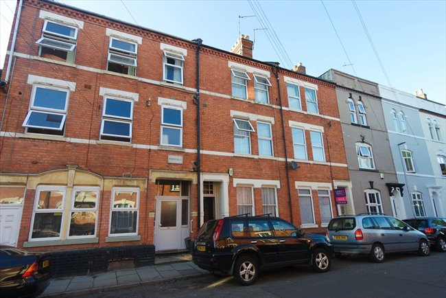 Flatshare - Northampton - Northampton Rooms - Clean and tidy, Newly decorated | EasyRoommate - Image 1