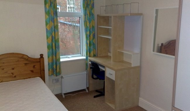 Flatshare - Derby - CENTRAL  - Ward Street - All Inclusive - 1 Rooms Available  | EasyRoommate - Image 2