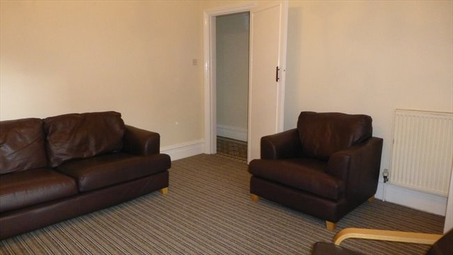 Flatshare - Derby - CENTRAL  - Ward Street - All Inclusive - 1 Rooms Available  | EasyRoommate - Image 3
