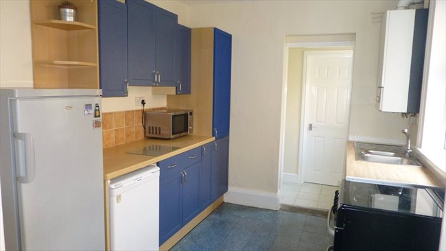 Flatshare - Derby - CENTRAL  - Ward Street - All Inclusive - 1 Rooms Available  | EasyRoommate - Image 4