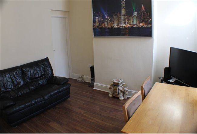 Single room available all bills included, 5 minute - Nottingham - Image 1
