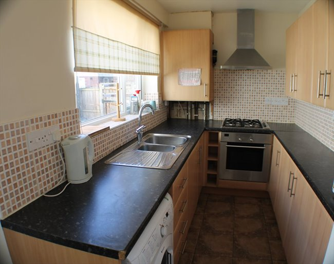 Single room available all bills included, 5 minute - Nottingham - Image 3