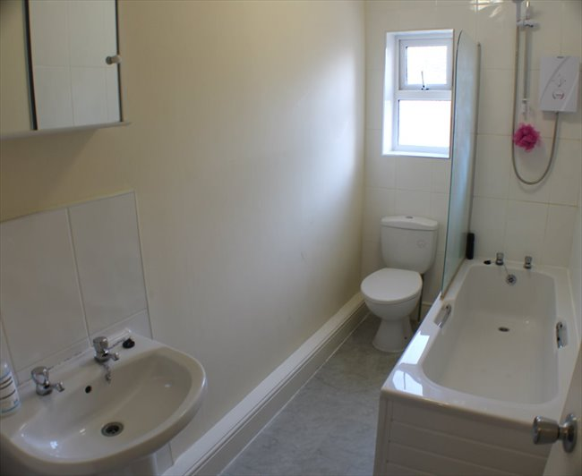 Single room available all bills included, 5 minute - Nottingham - Image 4