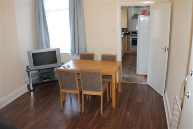 Single room available all bills included, 5 minute - Nottingham - Image 5
