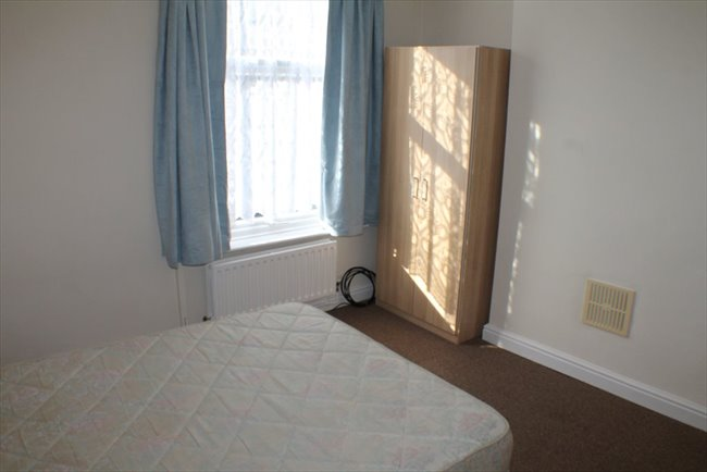 Single room available all bills included, 5 minute - Nottingham - Image 7