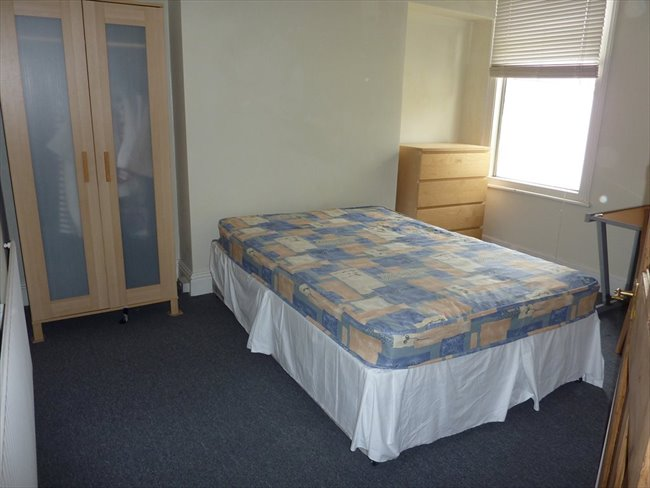 Furnished Bills Inclusive Rooms Beaumont Rd - St Judes - Image 4