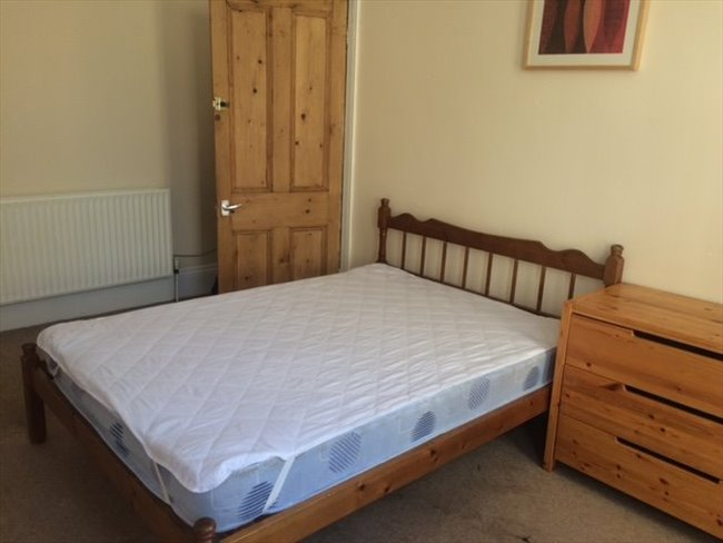 Furnished Bills Inclusive Rooms Beaumont Rd - St Judes - Image 5