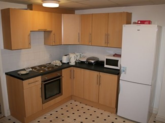Town center Student/professional Accomodation - St Pauls - Image 3