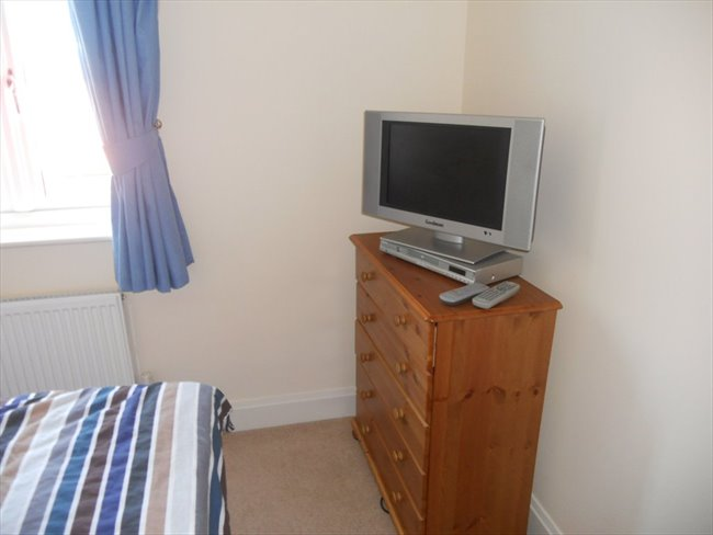 Flatshare - Great Yarmouth - Double room to rent with use of own bathroom | EasyRoommate - Image 6