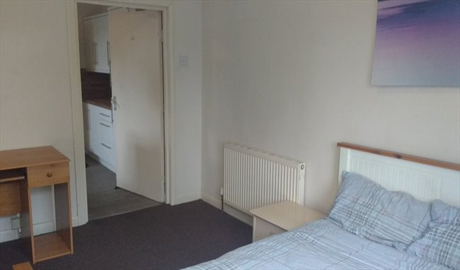 EXCELLENT  ROOM NEAR UNI  WITH BILLS INCLUDED - Kingston-upon-Hull - Image 3