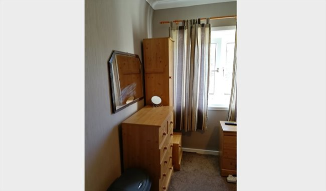 Flatshare - Glasgow - DOUBLE ROOM -to let in glasgow southside | EasyRoommate - Image 5