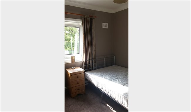 DOUBLE ROOM -to let in glasgow southside - Nitshill - Image 6