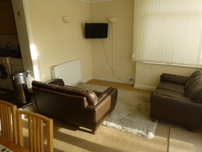 Beautiful Rooms to let - Exeter - Image 2