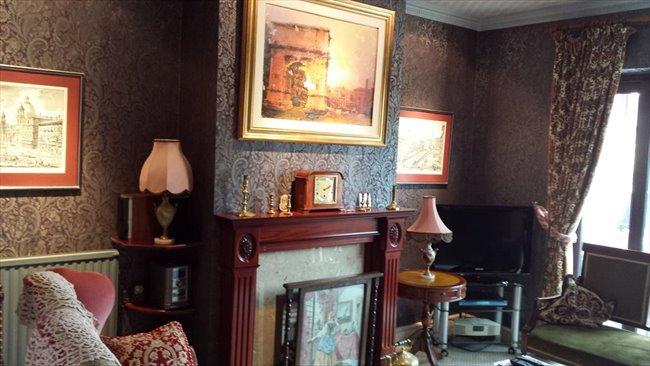 Exclusive en-suite single room. - Burbage - Image 2