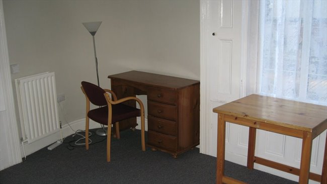 Large room near Sheffield city centre - Broomhall - Image 4