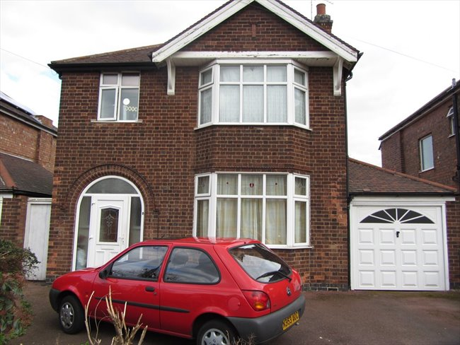 High quality accommodation in West Bridgford - West Bridgford - Image 1