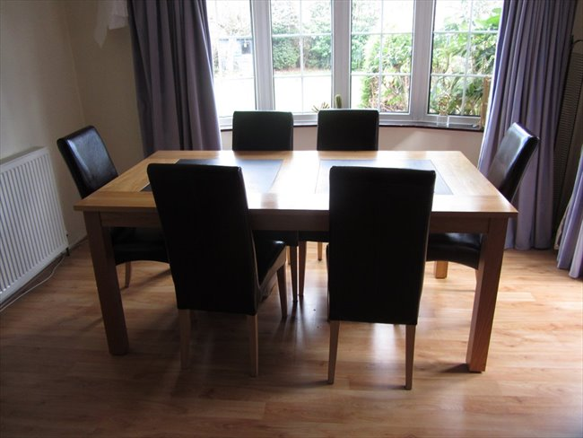 High quality accommodation in West Bridgford - West Bridgford - Image 2