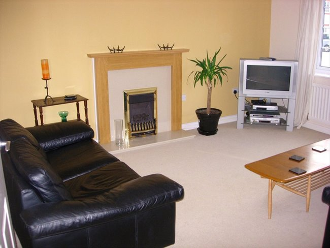 Single Room Spacious House inc Bills/WiFi - Bowthorpe - Image 1