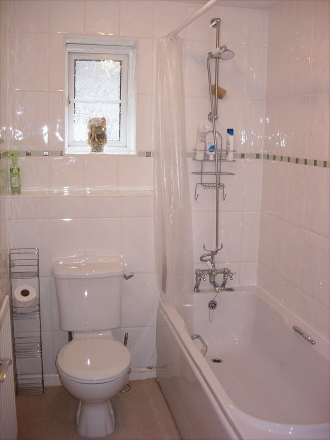 Single Room Spacious House inc Bills/WiFi - Bowthorpe - Image 4