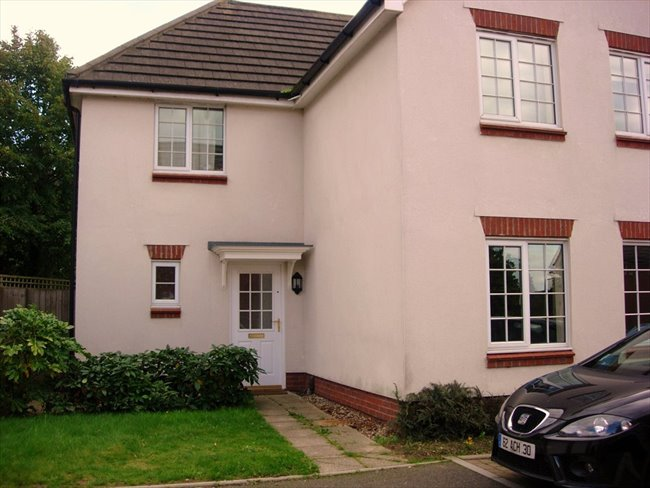 Single Room Spacious House inc Bills/WiFi - Bowthorpe - Image 5